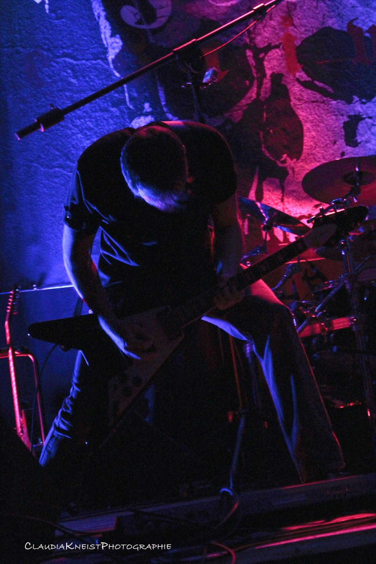 Fotos vom Cologne Metal Festival