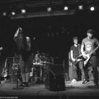Ledfield live beim Bergisch Metal Festival - Mai 2015
