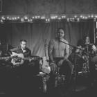 Ledfield live im Jugendcafé Eitorf - Mai 2015